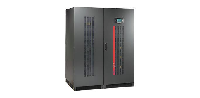 USV-Anlage Notstromtechnik