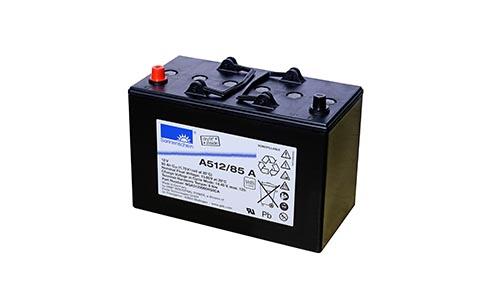 Batterieanlage Batterie USV-Batterie Notstromtechnik