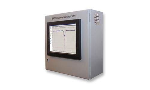 Batterieüberwachungssystem Batterieüberwachung