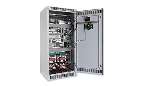 Gleichrichter USV-Anlage Notstrom