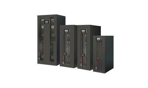 USV-Anlagen Notstromanlage Notstromtechnik USV