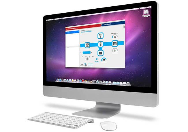 USV-Software Software